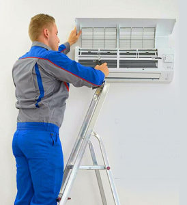 Air Conditioning Installation Staten Island