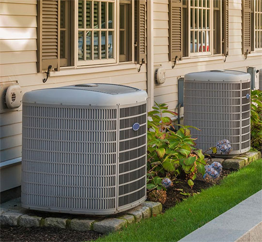Central air Conditioning Staten Island